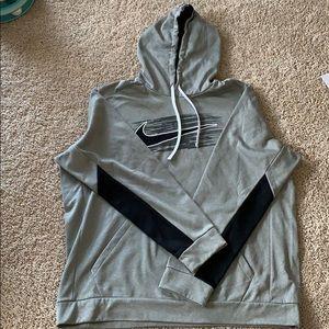 Nike sweatshirt. Never worn. Size XXL